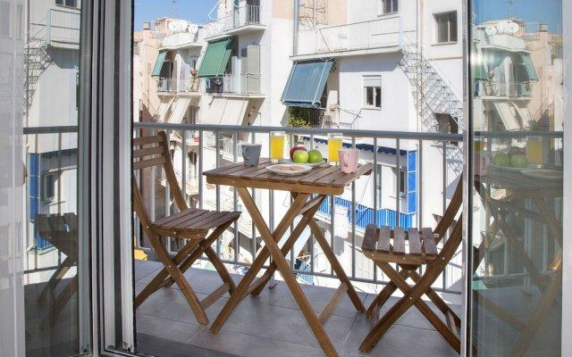 Апартаменты Lovely apartment close to Acropolis by GHH Афины