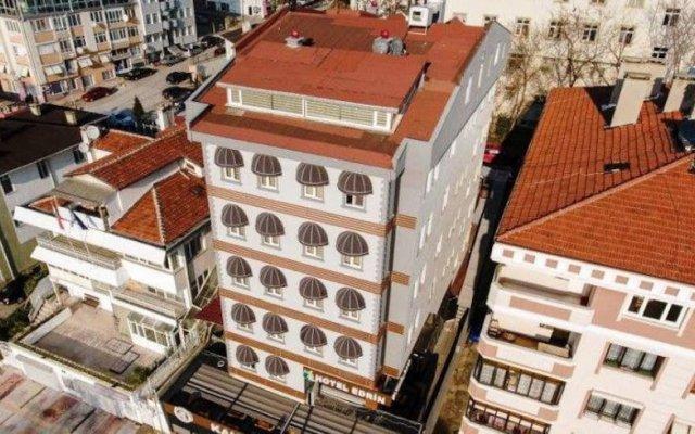 Edrin Hotel Турция, Эдирне - отзывы, цены и фото номеров - забронировать отель Edrin Hotel онлайн вид на фасад