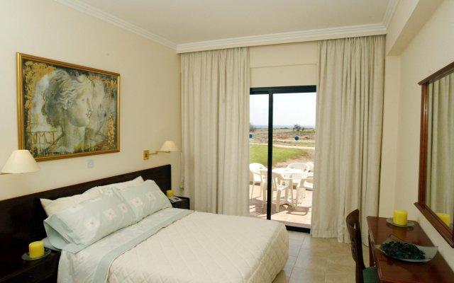 Panareti Coral Bay Hotel комната для гостей