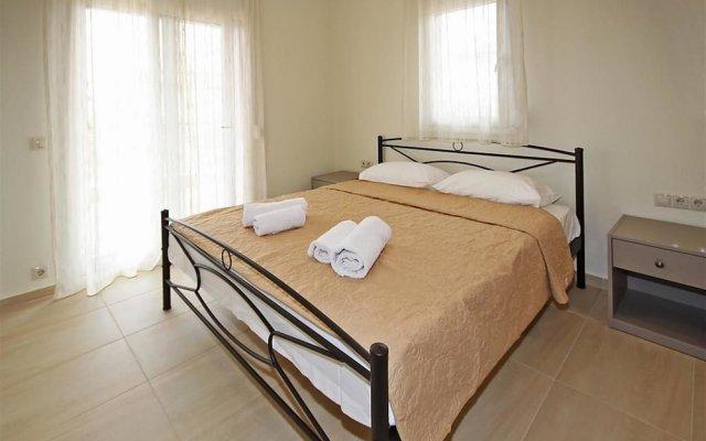 Отель Olive Village Греция, Ситония - отзывы, цены и фото номеров - забронировать отель Olive Village онлайн вид на фасад