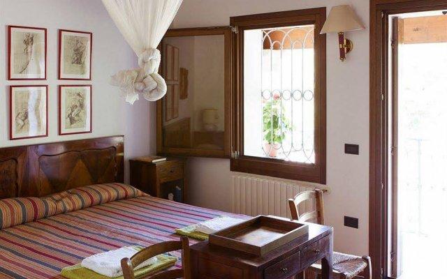 Отель Home Life Bed Colli Euganei Региональный парк Colli Euganei комната для гостей