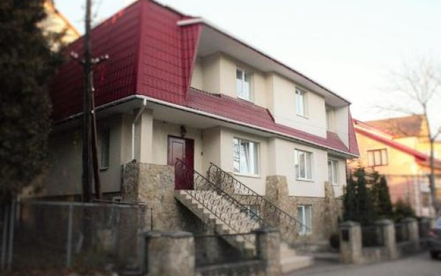 Гостиница De Lisandru Украина, Трускавец - отзывы, цены и фото номеров - забронировать гостиницу De Lisandru онлайн вид на фасад