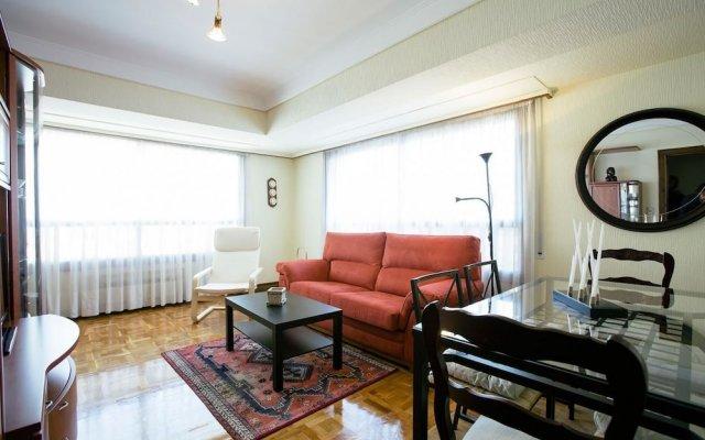 Отель Basque By People Rentals Испания, Сан-Себастьян - отзывы, цены и фото номеров - забронировать отель Basque By People Rentals онлайн