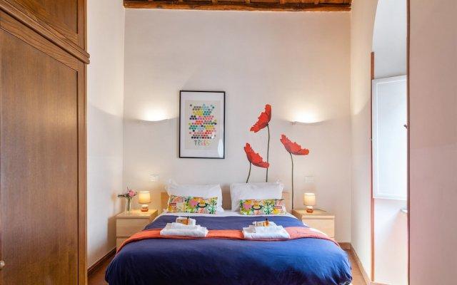 Rome as you feel - Baullari 1 Bedroom Apartment