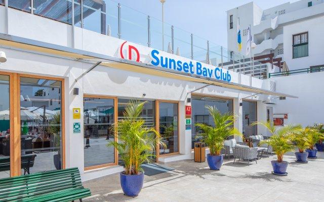 Отель Sunset Bay Club by Diamond Resorts вид на фасад