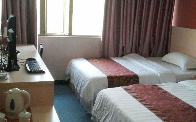 Wenxinyuan Hotel