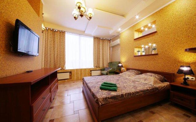 Гостиница Май Стэй Днепр комната для гостей