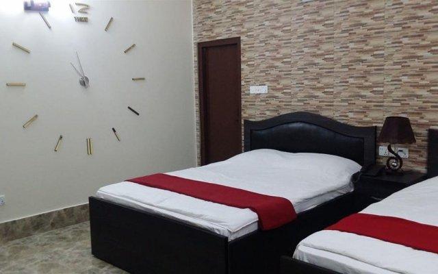Hotel Jahan