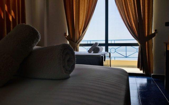 Blue Heaven Hotel 1
