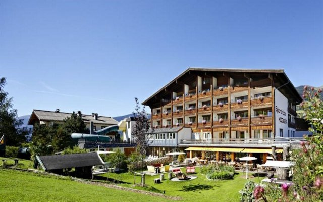 Sporthotel Kogler Mittersill Austria Zenhotels