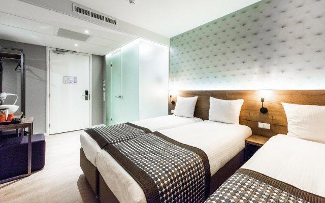 Отель Melrose Hotel Нидерланды, Амстердам - отзывы, цены и фото номеров - забронировать отель Melrose Hotel онлайн комната для гостей