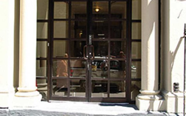 Отель Mount Royal США, Нью-Йорк - отзывы, цены и фото номеров - забронировать отель Mount Royal онлайн вид на фасад