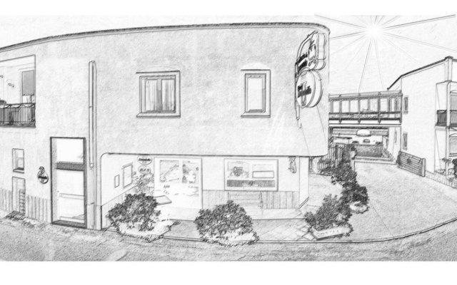 Hotel Donatello Альберобелло вид на фасад