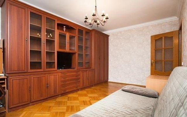 Апартаменты Sadovoye Koltso Apartments Akademicheskaya Москва