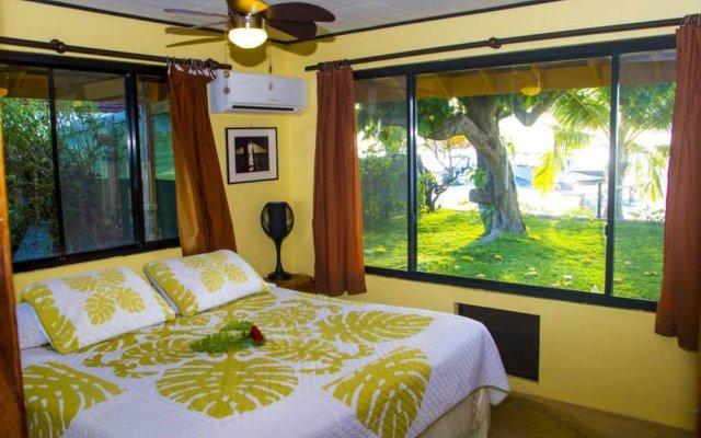 Отель Fare Matira комната для гостей