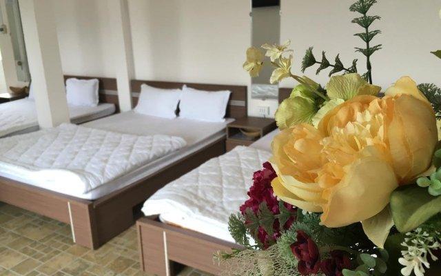 Отель Dau Nguon Resort Вьетнам, Буонматхуот - отзывы, цены и фото номеров - забронировать отель Dau Nguon Resort онлайн комната для гостей