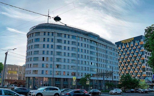 Гостиница Apartament Chkalovskaya в Санкт-Петербурге отзывы, цены и фото номеров - забронировать гостиницу Apartament Chkalovskaya онлайн Санкт-Петербург вид на фасад