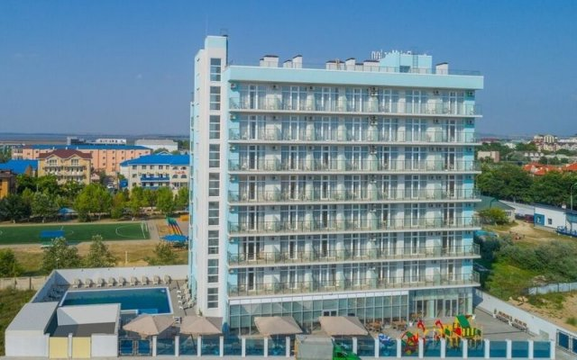 DelMarInn Hotel 0