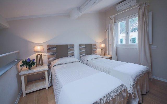 Отель Pindemonte Lauren Флоренция комната для гостей