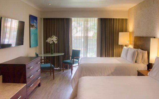 Отель Fiesta Americana Condesa Cancun - Все включено Мексика, Канкун - отзывы, цены и фото номеров - забронировать отель Fiesta Americana Condesa Cancun - Все включено онлайн комната для гостей