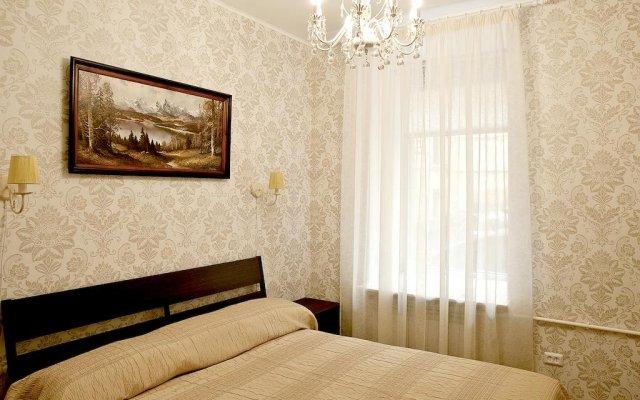 Отель ComfortLine Санкт-Петербург комната для гостей