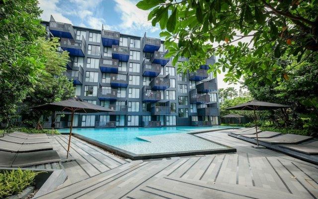 Отель Patong Beach Luxury Condo Таиланд, Патонг - отзывы, цены и фото номеров - забронировать отель Patong Beach Luxury Condo онлайн