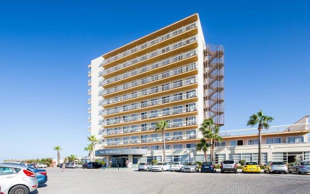 Отель Thb Sur Mallorca вид на фасад