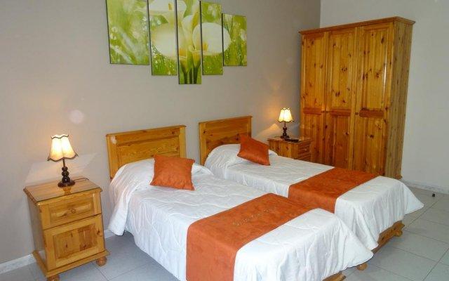 Отель Duncan Holiday Accommodation Марсашлокк комната для гостей