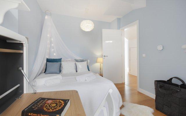Апартаменты Sweet Inn Apartments Alfama комната для гостей