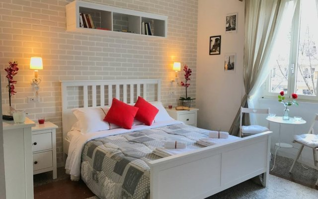 Отель Moonlight Inn Guest House комната для гостей