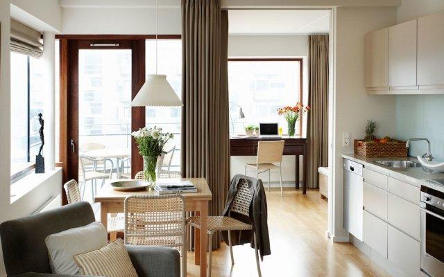 Отель Charlottehaven Дания, Копенгаген - отзывы, цены и фото номеров - забронировать отель Charlottehaven онлайн комната для гостей
