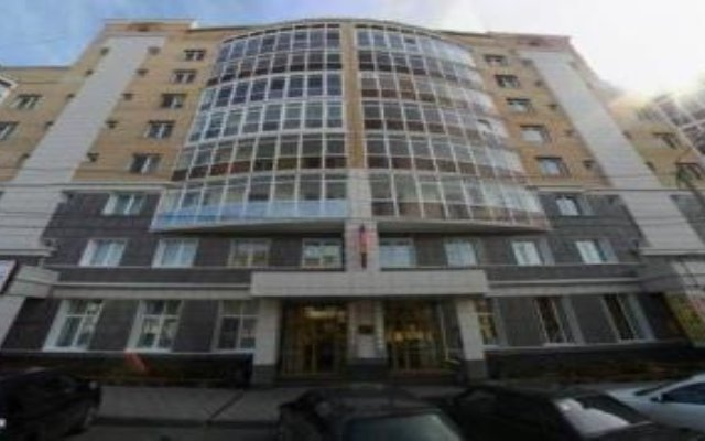 Гостиница Астор вид на фасад