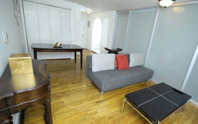 Отель Market Rental NYC Midtown West США, Нью-Йорк - отзывы, цены и фото номеров - забронировать отель Market Rental NYC Midtown West онлайн комната для гостей