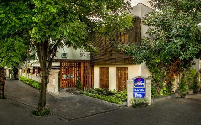 Best Western Kuta Villa In Bali Indonesia From 20 Photos Reviews Zenhotels Com