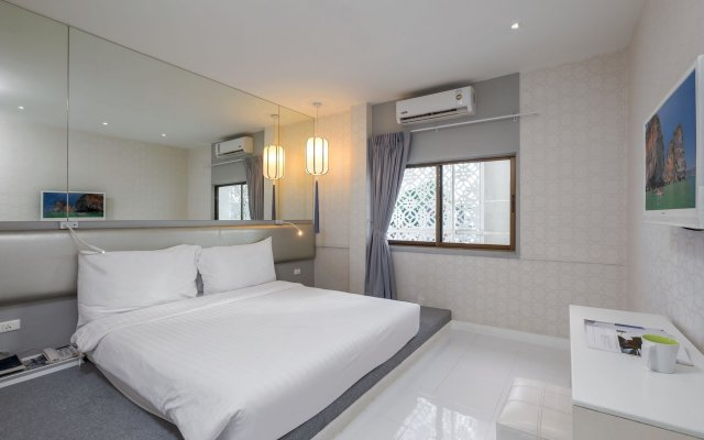 Отель Sino Imperial Phuket Таиланд, Пхукет - отзывы, цены и фото номеров - забронировать отель Sino Imperial Phuket онлайн комната для гостей