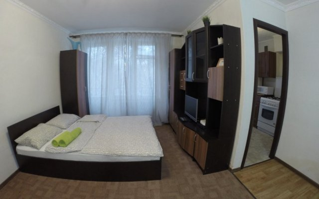Апартаменты Tsaritsyno Apartment Москва