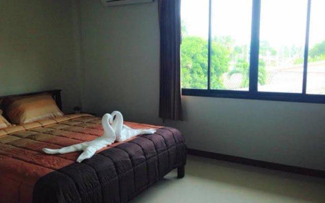 Отель Pra-Ae Lanta Apartment Таиланд, Ланта - отзывы, цены и фото номеров - забронировать отель Pra-Ae Lanta Apartment онлайн комната для гостей