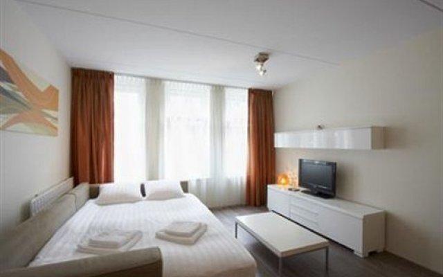 Отель Studio Simonsz. Нидерланды, Амстердам - отзывы, цены и фото номеров - забронировать отель Studio Simonsz. онлайн комната для гостей