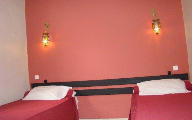 Отель Ennasma комната для гостей