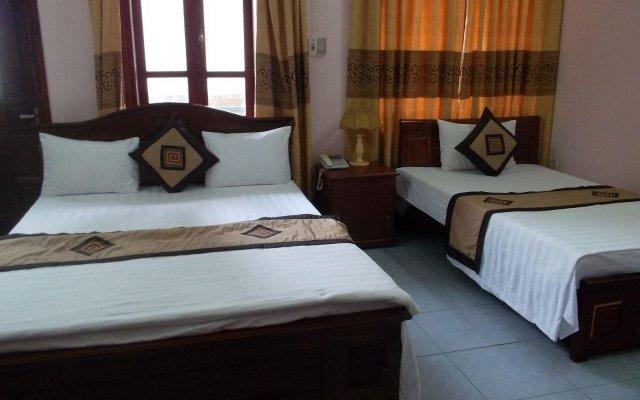 Phu Nhuan Hotel New Ханой комната для гостей