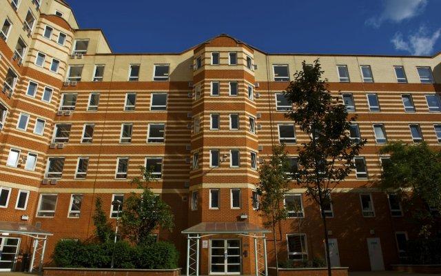 Stamford Street Apartments
