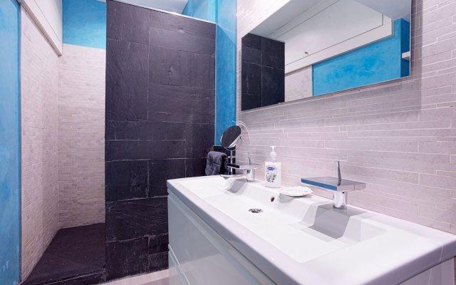 Отель Cozy & Bright 1 Bd Apartm one Step Away Form Retiro Park. Retiro III Мадрид