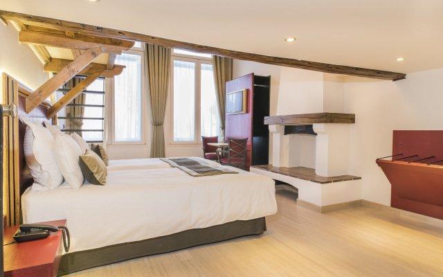 Отель Agora Bruxelles Grand Place Бельгия, Брюссель - отзывы, цены и фото номеров - забронировать отель Agora Bruxelles Grand Place онлайн комната для гостей
