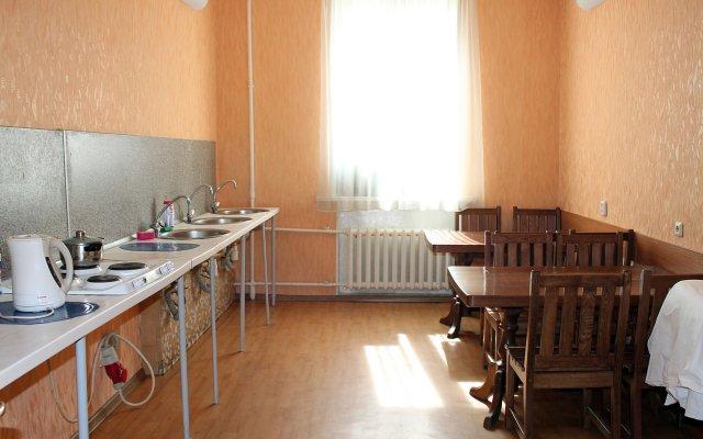 Гостиница Хостел «На ВДНХ» в Москве 7 отзывов об отеле, цены и фото номеров - забронировать гостиницу Хостел «На ВДНХ» онлайн Москва питание