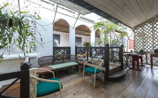 Kanvela House - Hostel