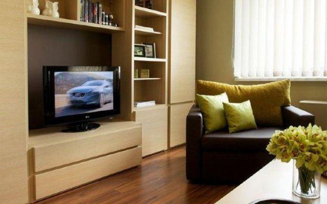 Отель Delta Apart-House Польша, Вроцлав - отзывы, цены и фото номеров - забронировать отель Delta Apart-House онлайн
