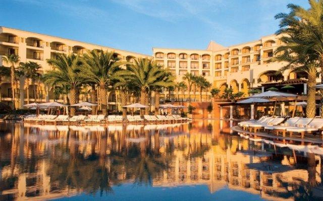 Отель Dreams Suites Golf Resort & Spa Cabo San Lucas - Все включено вид на фасад