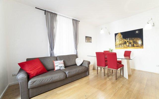 Апартаменты Apartment Termini10 комната для гостей