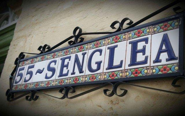 Отель 55 Senglea вид на фасад
