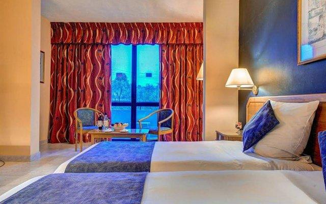 Отель Coastline комната для гостей